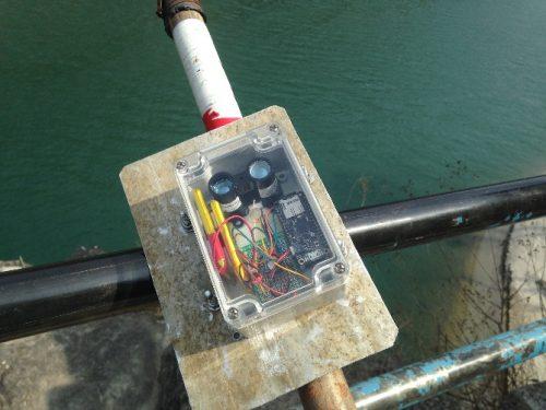 Lidar-Sensor