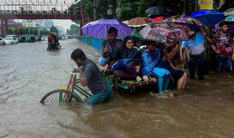 Flood Resilience Portal