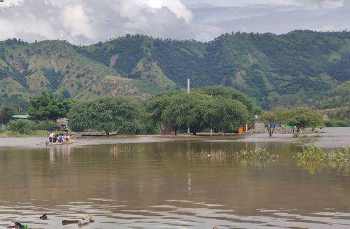Flooding TImor Leste